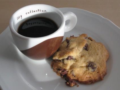 Cookie e Caffe'