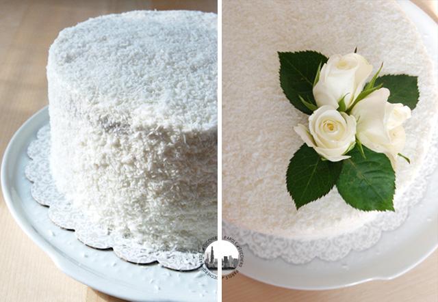 come fare una torta a strati
