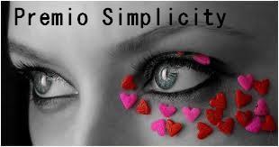 foto premio simplicity