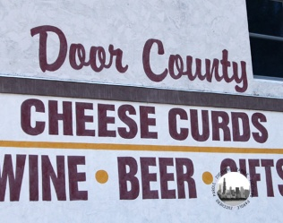 door county cheese curds