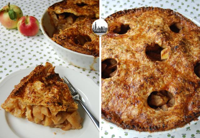 apple pie americano