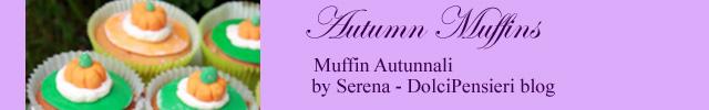foto muffin autunnali