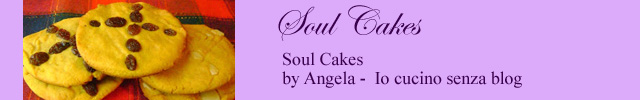 foto soul cakes