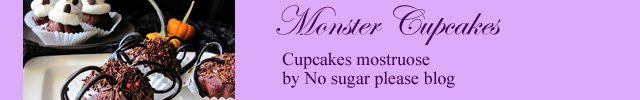 foto cupcake mostruose