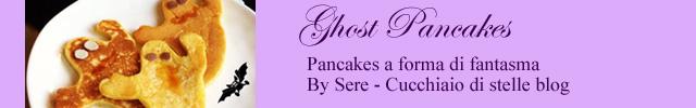 foto pancake halloween