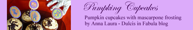ricette Halloween Cupcakes alla zucca