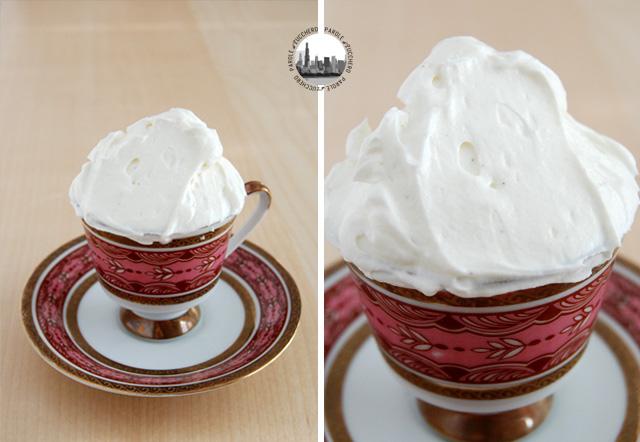 crema di burro italiana