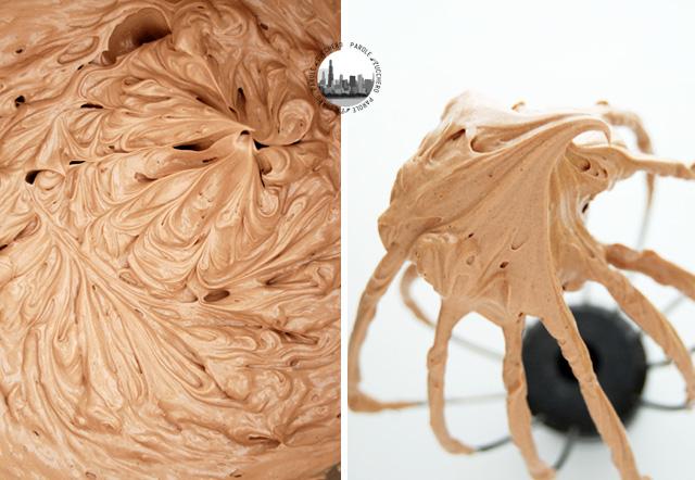 crema per farcire al cioccolato