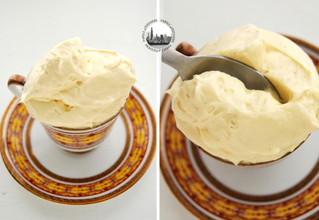 crema di burro francese