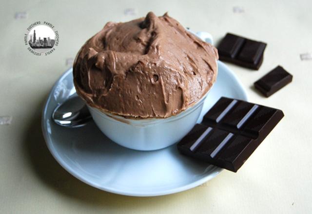 foto buttercream al cioccolato