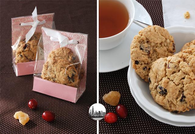 foto regalare biscotti