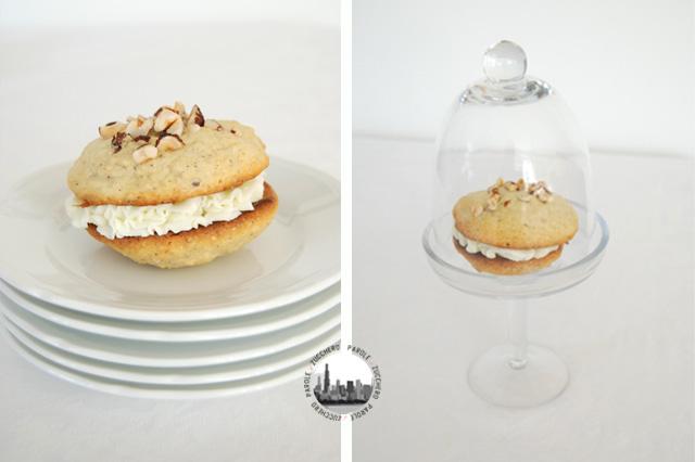 foto whoopie pies con buttercream