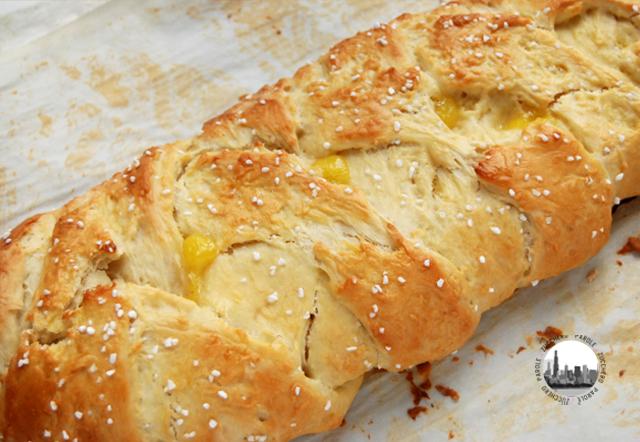 pane dolce ripieno
