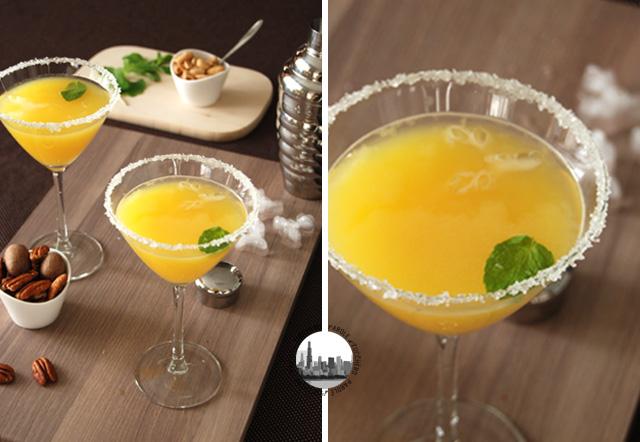 cocktail per capodanno