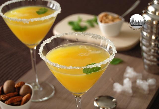 drink arancia e vodka