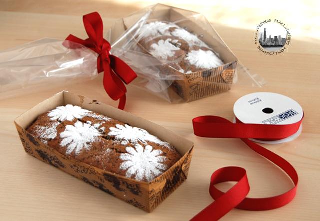 Regalare dolci a natale parole di zucchero for Siti ricette dolci