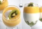 dolce al cucchiaio al limone