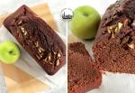 ricetta plum cake