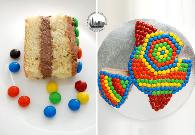 torta con farcia