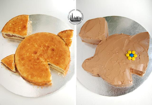 farcia buona per torte
