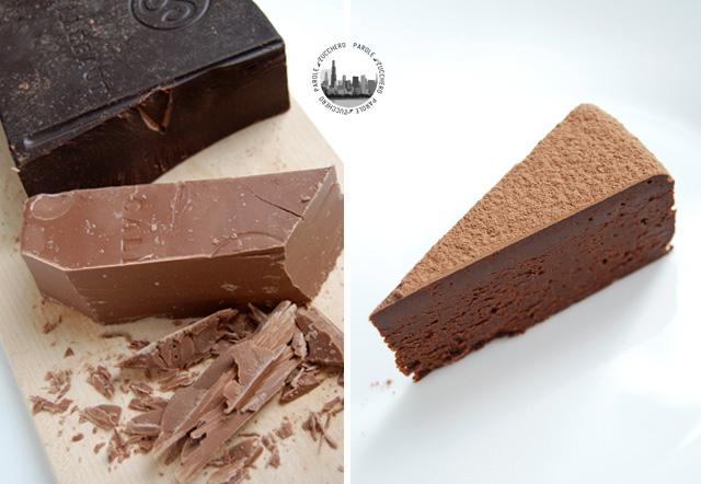 cioccolato di qualita'